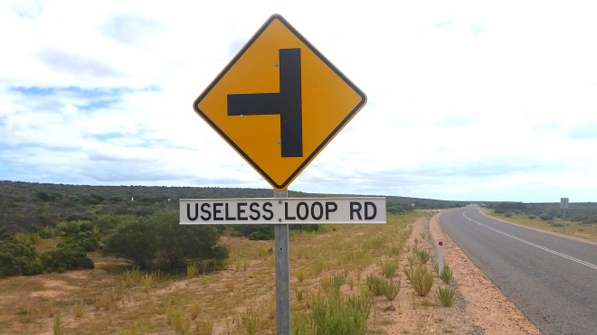 Useless Loop Rd
